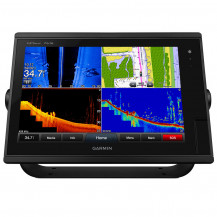 Garmin 7416 GPS and Chartplotter