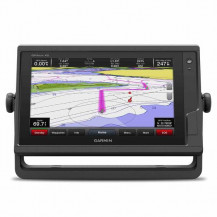 Garmin 922XS Sonar and Chartplotter - Touchscreen