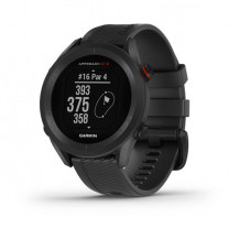 Garmin Approach S12 GPS Golf Watch - Black