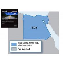 Garmin City Navigator MicroSD/SD Card - Egypt NT