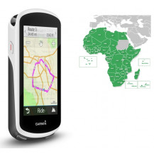 Garmin Edge 1030 TopoActive Africa Bundle