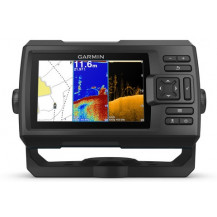 Garmin STRIKER Plus 5cv Fishfinder With GT20-TM Transducer