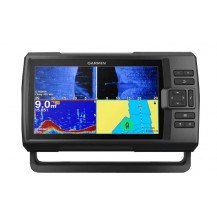 Garmin Striker Plus 9sv GPS Fishfinder - w/out Transducer
