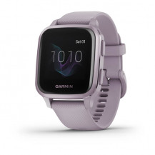 Garmin Venu Sq Smart Watch - Metallic Orchid