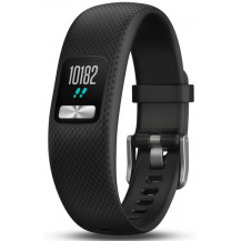 Garmin Vivofit 4 Fitness Watch - Black