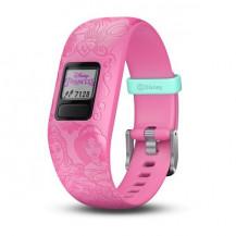 Garmin Vivofit Jr. 2 Watch - Pink, Princess