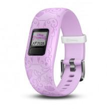 Garmin Vivofit Jr. 2 Watch - Purple, Princess