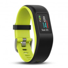 Garmin Vivosport Fitness Watch - Limelight - Large