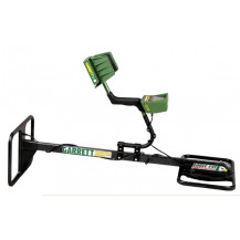 Garrett GTI 2500 Metal Detector EagleEye Depth Multiplier Package