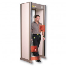 Garrett PD6500i Walk-Through Metal Detector 1
