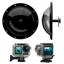 GDome Osmo Action Dome Housing - GOPRO NOT INCLUDED