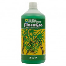 General Hydroponics FloraGro - 500ml