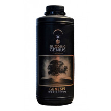 Budding Genius Genesis Fertiliser - 1L