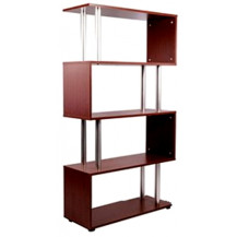 Kaio Genoa Designer Display Shelf