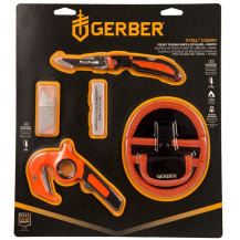 Gerber Vital Pocket Folder EAB Combo