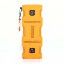 GoFreeTech Bluetooth Speaker (Orange)