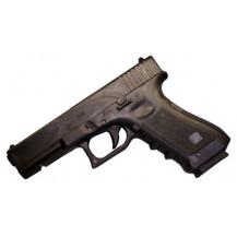 Glock 9 x 19 Heavy Rubber Training Gun