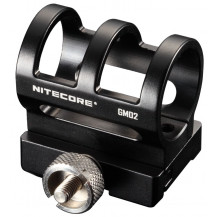 Nitecore GM02 Picatinny Mount for Flashlight