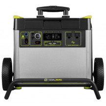 Goal Zero Yeti Portable Power Station - 3000x