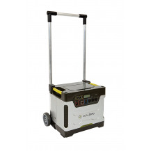 Goal Zero Yeti 1250 Portable Power Station with Cart