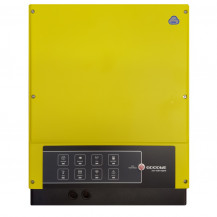 Goodwe EM Hybrid Inverter - 3.6kW, 2.3kW Backup