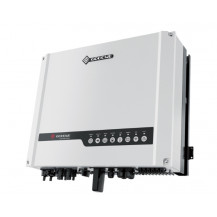 GoodWe ES 4.6kW Hybrid Inverter - 4.6KW Backup, Silver
