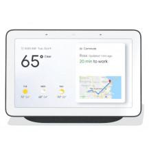 Google Home Hub Smart Display - Charcoal