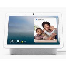Google Nest Hub Max Smart Display - Chalk