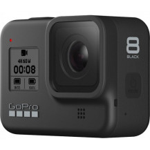 GoPro Hero 8 - Black Front