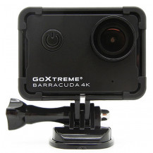 GoXtreme Barracuda 4K Action Camera