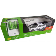 GP 420 Powerbank With Remote Racing Car