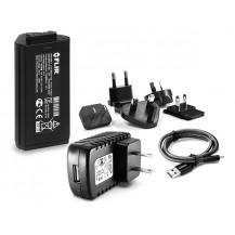 FLIR GPX310 Scion Rechargeable Battery Kit