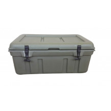 Romer Cooler Box 40L - Olive Green