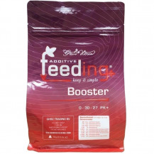 Green House Feeding Additive Booster - 1KG