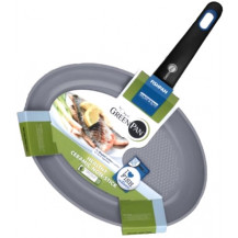 GreenPan 3D Oval Fish Skillet Pan - 23x33cm