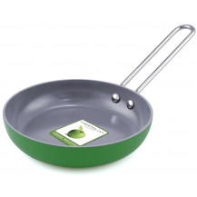 GreenPan Mini Single Egg Fry Pan