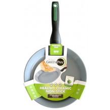 GreenPan Rio Pancake Fry Pan - 24cm