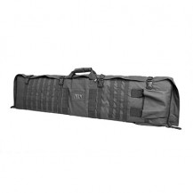 NcSTAR Rifle Case/Shooting Mat - Urban Grey