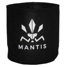 Mantis Grow Fabric Velcro Pot - 5L, Black - Not exact size sold and is for display purposes