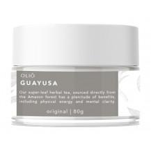 Olio Guayusa Tea - 80 mg, Original