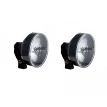 Lightforce 140mm Driving Light Twin Pack HID140T