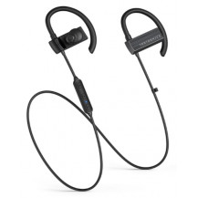 TaoTronics Sport Bluetooth In-Ear Headphones - Black