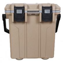 Tsunami COB20 Cooler Box - Desert Tan, 20L