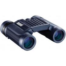 Bushnell H20 10x25mm Binoculars - Blue