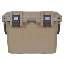 Tsunami COB30 Cooler Box - Desert Tan, 30L