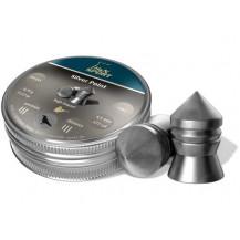 H&N Silver Point 5.5mm Pellets