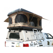 Tentco Hard Shell Rooftop Tent