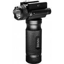 Hawke Laser LED Foregrip Flashlight