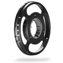 Hawke Sidewinder 30 SF Target Wheel - 100mm