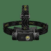 Nitecore HC60 Headlamp - 1000lm / 117m